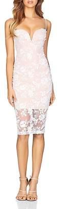 Nookie Lucia Lace Dress