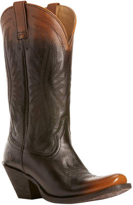 Ariat Circuit Salem Leather Western Boot