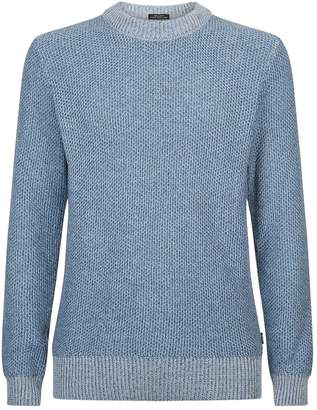 7f86f9f576 Mens Chunky Knit Sweater - ShopStyle