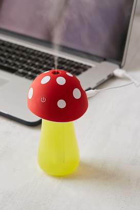 Urban Outfitters Mushroom LED USB Humidifier