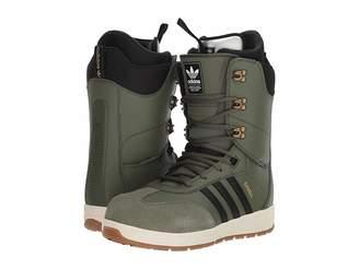 adidas Skateboarding Samba ADV Snow Boot '18