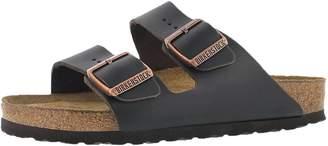 Birkenstock Women's Arizona 2-Strap Soft Cork Footbed Sandal 35 M EU