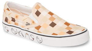 Vans Breast Cancer Awareness Classic Slip-On Sneaker