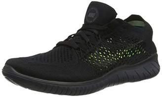 9452a5e35343 Nike Men s Free Rn Flyknit 2018 Running Shoes