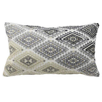 At Joss U0026 Main · Blissliving Home Tanzania Khadija Cotton Lumbar Pillow