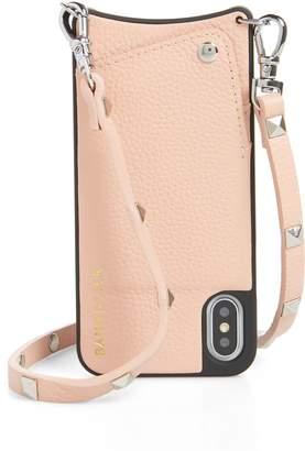 BANDOLIER Sarah Leather iPhone 6/7/8 & 6/7/8 Plus Crossbody Case