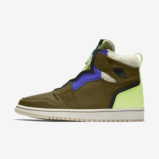 Jordan Air 1 High Zip Utility Women's Shoe