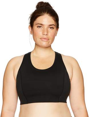 66a0edc805b17 Core 10 Women s Icon Series - The Dare Devil Plus Size Sports Bra