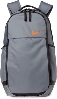 Nike Cool Grey Ultimatum Premium Backpack