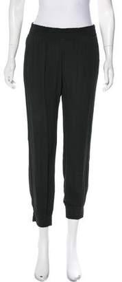 Monrow Mid-Rise Skinny Pants