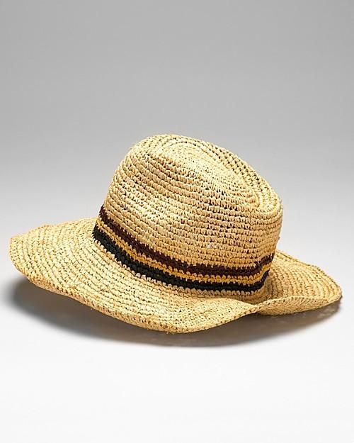 Michael Stars Beach Head Straw Hat