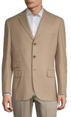 Brioni Classic Notch Jacket