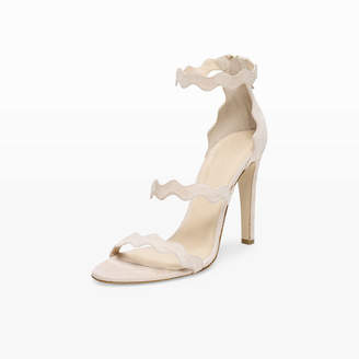 Club Monaco Channon Heeled Sandal