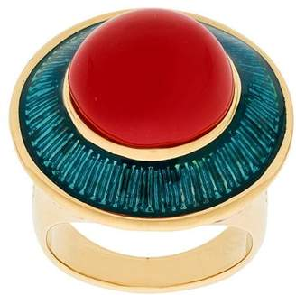 Aurelie Bidermann Elvira ring