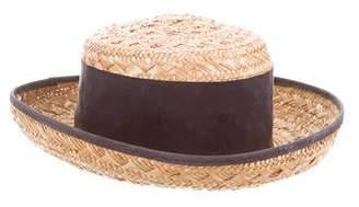 Eric Javits Straw Woven Hats