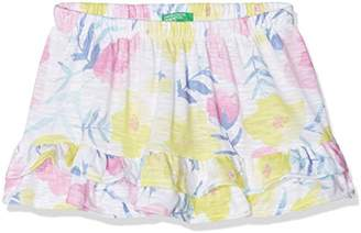 Benetton Girl's Skirt,(Manufacturer Size: XX)