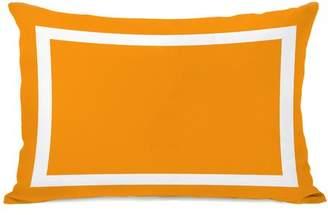 Ebern Designs Biller Outdoor Lumbar Pillow