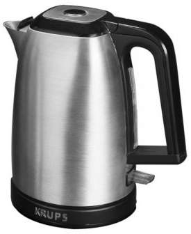 Krups Savoy Stainless Steel Manual Kettle- Model BW311050