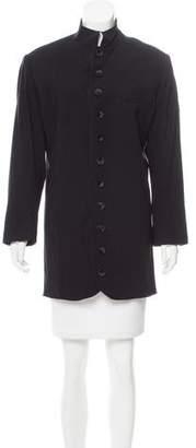 Jean Paul Gaultier Structured Evening Jacket