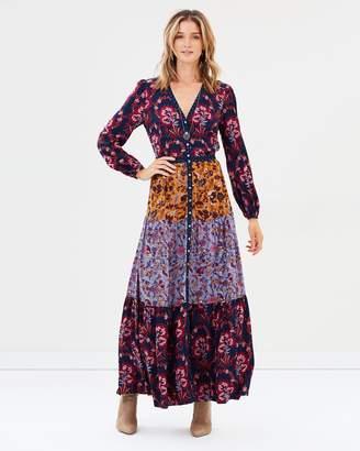 Tigerlily Paradis Maxi Dress
