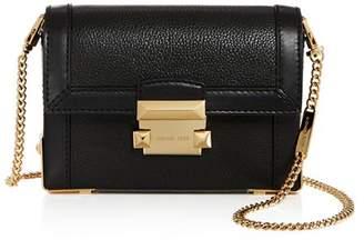 MICHAEL Michael Kors Jayne Convertible Leather Belt Bag - 100% Exclusive
