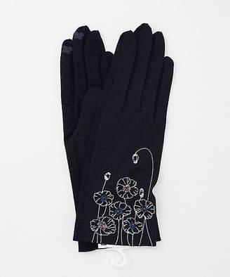 Anna Sui (アナ スイ) - [ANNA SUI] UV手袋(AS81645-2)