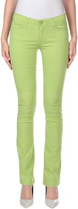 Cristinaeffe Denim pants - Item 42562415VN