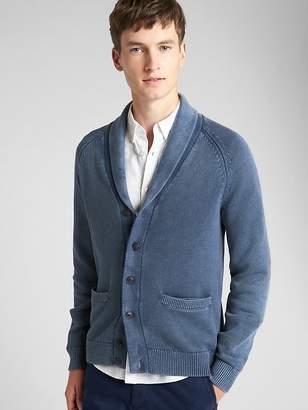 Gap Shawl Cardigan Sweater