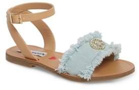 Steve Madden JVILLA Ankle Strap Sandal