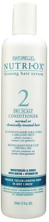 Sally Beauty Nutri Ox Nutri-Ox Dry Scalp Conditioner