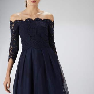 Coast Marr Lace Bridesmaids Top
