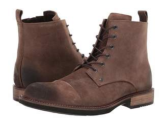 Ecco Kenton Artisan Lace Boot