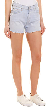 Hudson Jeans Sade Treasure Cut Off Short