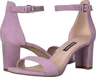 Nine West Women's Pruce Heeled Sandal