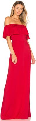 Rachel Pally Reston Maxi Dress $238 thestylecure.com