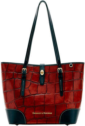 Dooney & Bourke Denison Dover Tote
