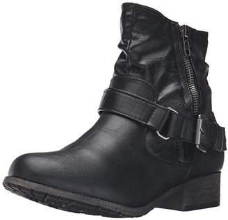 Jellypop Women's Rosalie Engineer Boot