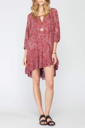 Gentle Fawn Sonnet Boho Dress