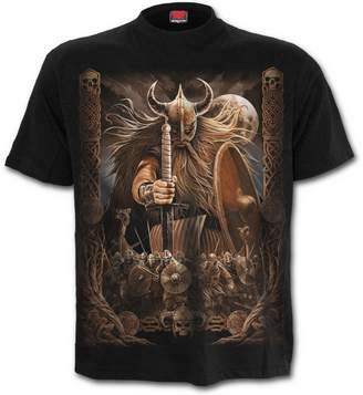 Celtic Spiral PIRATES - T-Shirt - S