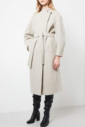 Dagmar Alicia Wool Coat
