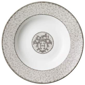 Hermes Mosaique au 24 Soup Plate
