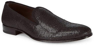 Mezlan Textured Slip-On Loafer