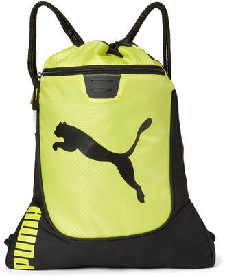 Puma Yellow Contender Sport Carrysack