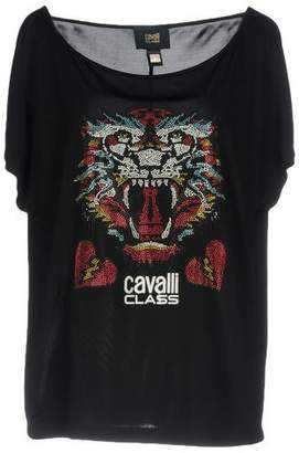 Class Roberto Cavalli (クラス ロベルト カヴァリ) - クラス ロベルト カヴァリ T シャツ