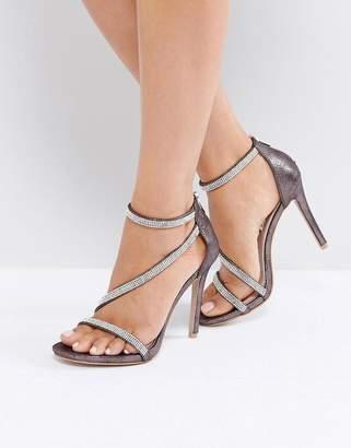 Miss KG Sparkle Strap Sandal