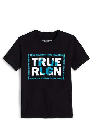 True Religion HORSESHOE TEE
