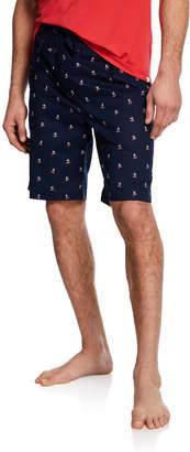 Derek Rose Men's Nelson Surfer Shorts