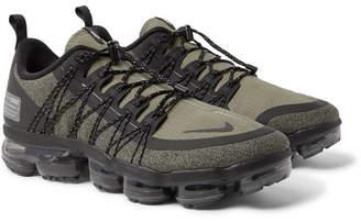 Nike Vapormax Run Utility Water-Repellent Sneakers