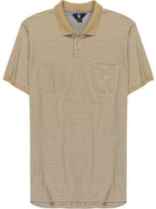 Volcom Wowzer Stripe Polo Shirt - Men's