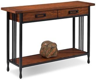 Leick Furniture Modern Sofa Table
